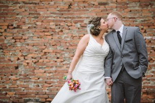 Chad + Cassie Gilford   |   Indianapolis, IN