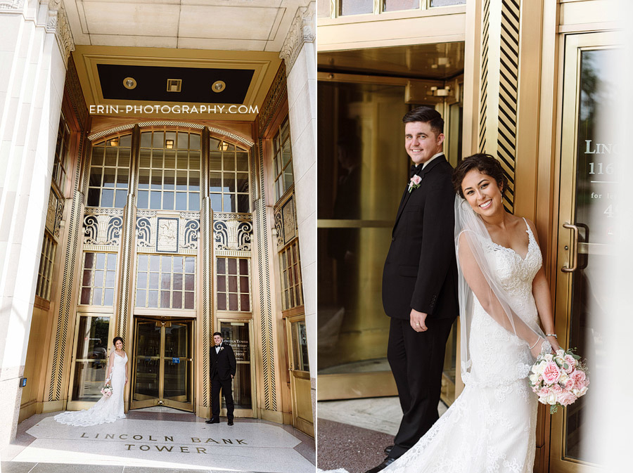 Allen County Courthouse Wedding Photographer Fort Wayne Indiana Baresic 067 068